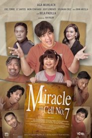 Miracle in Cell No. 7 Cda Lektor PL