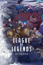 "Geneza ""League of Legends"" Cda Lektor PL"