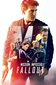Mission: Impossible – Fallout Cda Lektor PL