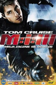 Mission: Impossible III Cda Lektor PL