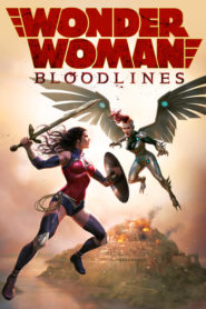 Wonder Woman: Bloodlines Cda Lektor PL
