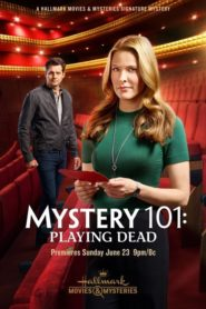 Mystery 101: Playing Dead Cda Lektor PL