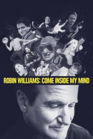 Robin Williams: Come Inside My Mind Cda Lektor PL