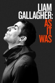 Liam Gallagher: As It Was Cda Lektor PL