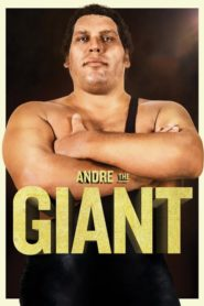 Andre the Giant Cda Lektor PL