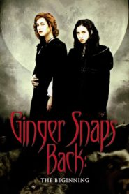 Ginger Snaps Back: The Beginning Cda Lektor PL