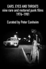 Ears, Eyes and Throats: Restored Classic and Lost Punk Films 1976-1981 Cda Lektor PL