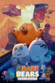 We Bare Bears: The Movie Online