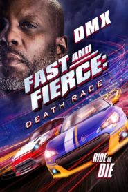 Fast and Fierce: Death Race Online