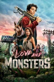 Love and Monsters Online Lektor PL CDA