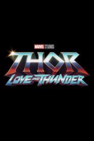 Thor: Love and Thunder Cda Lektor PL