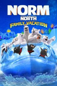 Norm of the North: Family Vacation Cda Lektor PL