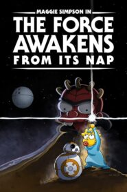 Maggie Simpson in The Force Awakens from Its Nap Cda Lektor PL