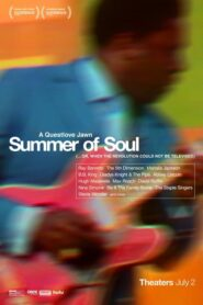 Summer of Soul (…or, When the Revolution Could Not Be Televised) Online Lektor PL CDA