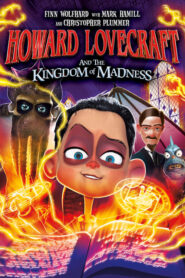 Howard Lovecraft and the Kingdom of Madness Online Lektor PL CDA