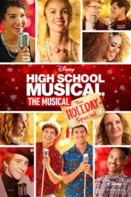 High School Musical: The Musical: The Holiday Special Cda Lektor PL